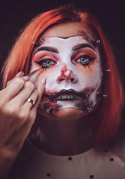 Basic SFX Makeup Course