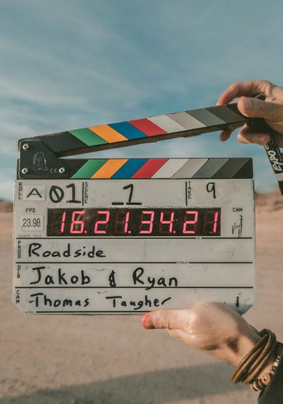 Film/Media Methodology Course