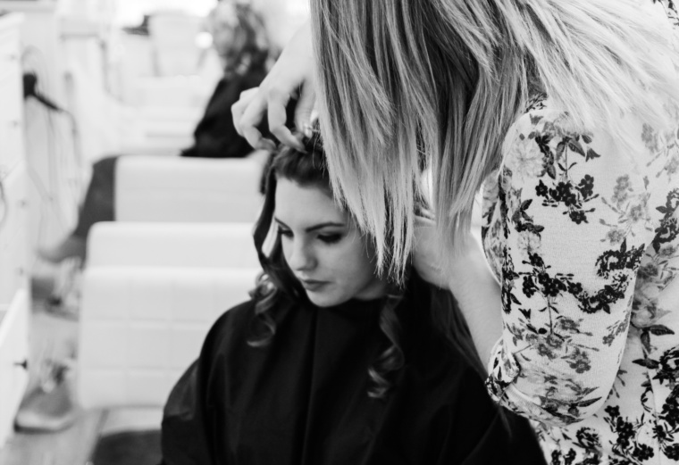 Basic Hair Styling Course (Accredited)